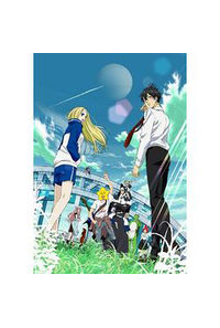 (BD)荒川アンダー ザ ブリッジ VOL.5 Blu-ray(通常版)