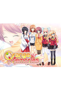 (PC)Orange Memories