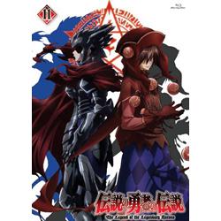 (BD)伝説の勇者の伝説 第11巻 Blu-ray