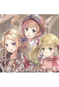 (CD)PS3「ロロナのアトリエ~アーランドの錬金術士~」キャラクター・ソングアルバム~カナリア~