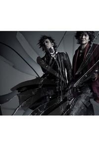 (CD)「咎狗の血」テーマソング ROSE HIP-BULLET (通常盤)