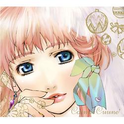 (CD)マクロスF コンセプトアルバム cosmic cuune