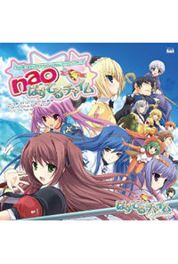(CD)PSP「ぱすてるチャイム Continue」オープニングテーマ ぱすてるチャイム