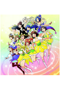 (CD)THE IDOLM@STER 2 The world is all one !!
