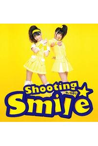 (CD)オンラインゲーム「トイ・ウォーズ」オープニングテーマ Shooting☆Smile (通常盤)
