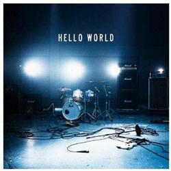 (CD)Hello World/BACK-ON