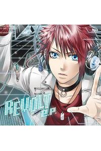 (CD)REVOLT e.p. (初回生産限定盤)/VALSHE