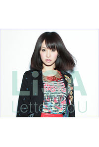 (CD)Letters to U/LiSA