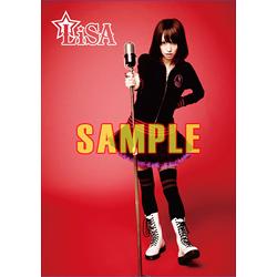 (CD)Letters to U/LiSA