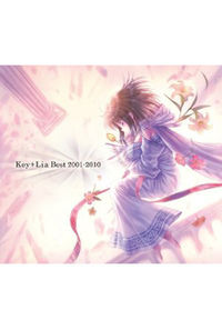 (CD)Key+Lia Best 2001-2010