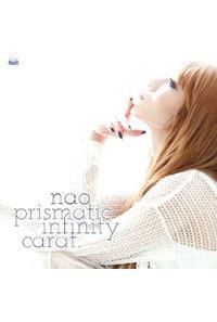 (CD)nao 1stアルバム prismatic infinity carat.
