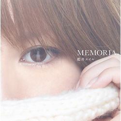(CD)「Fate/Zero」エンディングテーマ MEMORIA (通常盤)