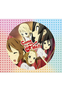 (CD)けいおん!! ライブイベント ~Come with Me!!~ LIVE CD!(通常盤)