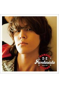 (CD)FANTASISTA (通常盤)/宮野真守