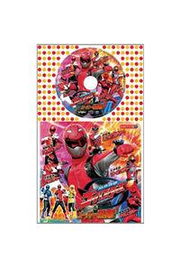 (CD)コロちゃん 特命戦隊ゴーバスターズ&スーパー戦隊
