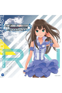 (CD)THE IDOLM@STER CINDERELLA MASTER 001 渋谷凛