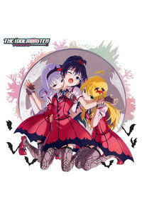 (CD)THE IDOLM@STER ANIM@TION MASTER 生っすかSPECIAL 01