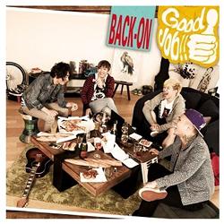 (CD)Good Job!!/BACK-ON