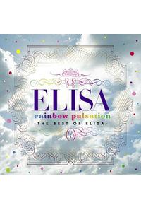 (CD)rainbow pulsation ~THE BEST OF ELISA~ (通常盤)/ELISA