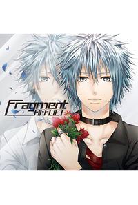 (CD)AFFLICT/Fragment (初回限定生産) タイプB