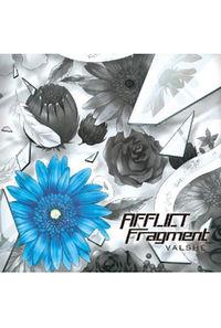 (CD)AFFLICT/Fragment (通常盤)