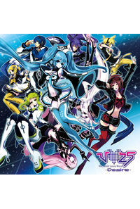 (CD)V love 25(Vocaloid Love Nico)~Desire~