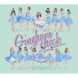 (CD)ギンガムチェック (通常盤B)/AKB48