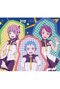 (CD)「エウレカセブンAO」エンディングテーマ アイオライト (期間生産限定盤)