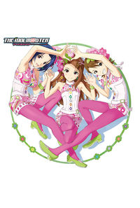 (CD)THE IDOLM@STER ANIM@TION MASTER 生っすかSPECIAL 02