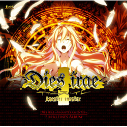(CD)PC「Dies irae(ディエス・イレ) ~Amantes amentes~」EIN KLEINES ALBUM
