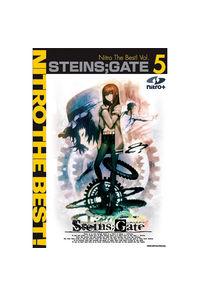 (PC)STEINS;GATE Nitro The Best! Vol.5