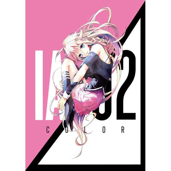 (CD)IA/02 -COLOR- (初回生産限定盤)