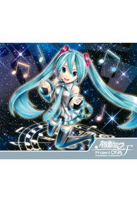 (CD)初音ミク -Project DIVA-F Complete Collection(通常盤)