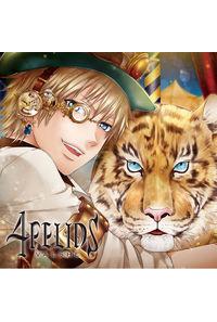 (CD)4 FELIDS (通常盤/Tiger盤)/VALSHE