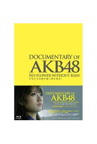 (BD)DOCUMENTARY of AKB48 NO FLOWER WITHOUT RAIN 少女たちは涙の後に何を見る? スペシャル・エディション