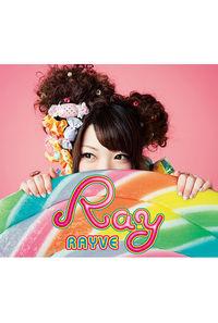 (CD)RAYVE 初回限定盤/Ray