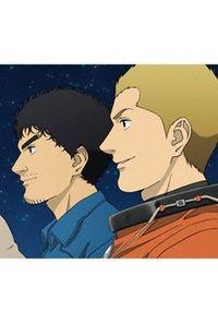 (CD)「宇宙兄弟」エンディングテーマ ライジング・ハート/BEYOND (期間生産限定盤)