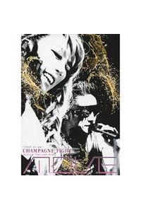 (DVD)m.o.v.e THE LAST SHOW CHAMPAGNE FIGHT/m.o.v.e