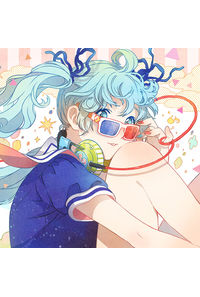 (CD)V Love 25(Vocaloid Love Nico) -Gloria-