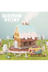 (CD)SECOND STORY 通常盤/ClariS