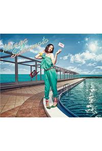(CD)「たまゆら~もあぐれっしぶ~」オープニングテーマ はじまりの海(初回限定盤)(DVD付)