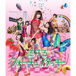 (CD)恋するフォーチュンクッキー (Type K) (初回限定盤)/AKB48