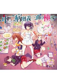 (CD)「小鳥遊六花・改~劇場版 中二病でも恋がしたい!~」テーマソングパック ~中二病奥義・三曲の極み~
