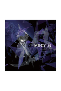 (CD)MIND≒0 オリジナルサウンドトラック