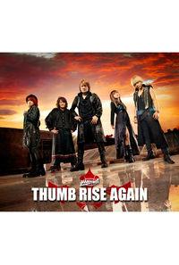 (CD)THUMB RISE AGAIN/JAM Project