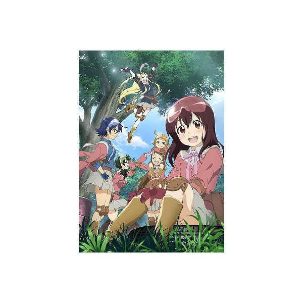 (BD)ステラ女学院高等科C3部 1(Blu-ray)