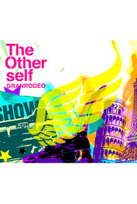(CD)「黒子のバスケ」オープニングテーマ The Other self(初回限定盤)/GRANRODEO