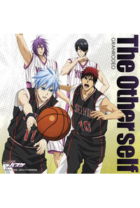 (CD)「黒子のバスケ」オープニングテーマ The Other self(アニメ盤)/GRANRODEO