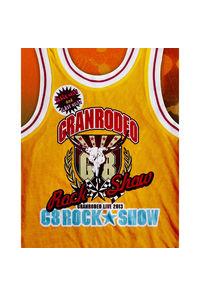 (BD)GRANRODEO「G8 ROCK☆SHOW」 BD