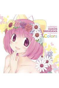 (CD)Colors/中川かのん starring 東山奈央